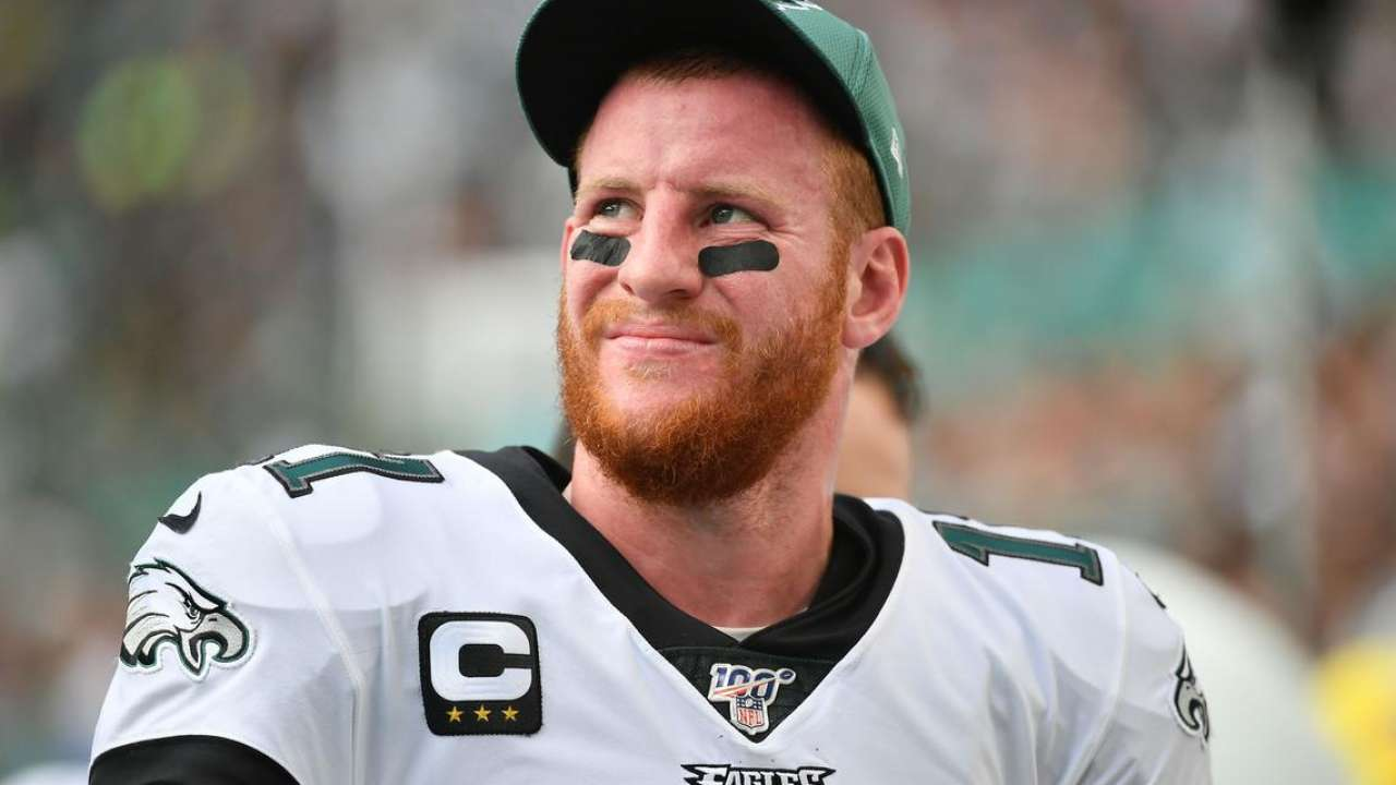 Blaming Carson Wentz Is Neither Productive Nor Accurate