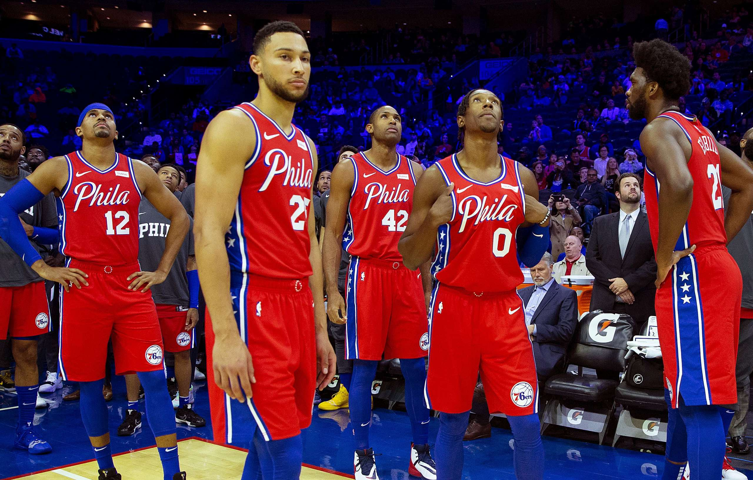 Which Sixers Should The Team Hold Onto For The 2020 21 Season Philadelphia Sports Nation